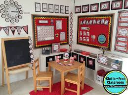 themed decorations themed classroom ideas printable classroom