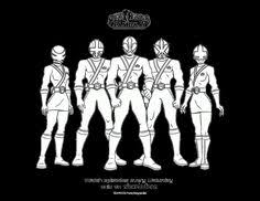 samurai power rangers coloring pages monica power rangers