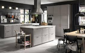 idea kitchens kitchen inspiration ikea