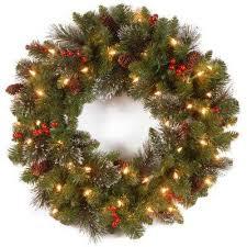 christmas wreaths national tree company christmas wreaths garland christmas