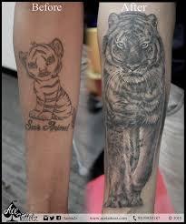 cover up tattoos ace tattooz best studio in mumbai india