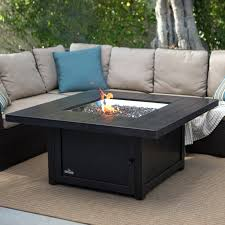 napa valley crystal fire pit table articles with napa valley crystal fire pit table tag crystal fire