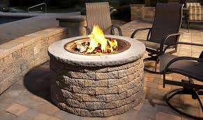 Fire Pit Parts by Fire Pit Recommended Outdoor Gas Fire Pit Kits Above Ground