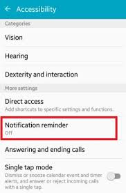 add reminder in android how to set notification reminder for android lollipop 5 1 1