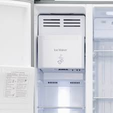 haier hsbs610is 604l side by side fridge appliances online