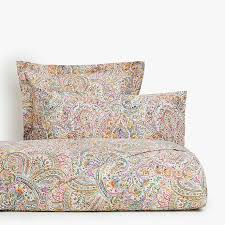 Paisley Single Duvet Cover Duvet Covers Zara Home Autumn Winter 2017 Collection