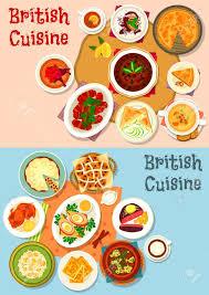 jeux de cuisine de poisson jeu d icônes de cuisine populaire cuisine britannique saucisse