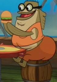 Spongebob Krabby Patty Meme - the krabby patty bubble bass ordered spongebob squarepants amino
