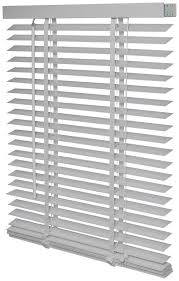 intensions wooden venetian blind 60x130cm grey times 31 99