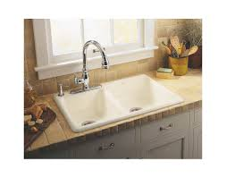 faucet com k 690 g in brushed chrome by kohler