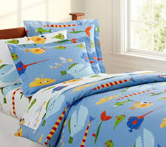Fish Duvet Cover Fish Themed Nursery Popsugar Moms