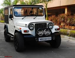 thar jeep modified in kerala the sherpa my mahindra thar crde 4x4 page 4 team bhp