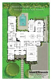 empty nester house plans home plans zero lot line home plan