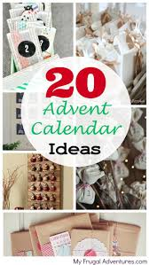 23 best christmas calendars images on pinterest christmas