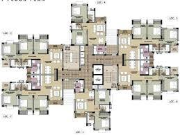 plans design 6 unit apartment building plans apartment unit plans unit plan photo
