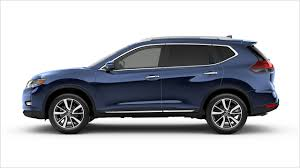 nissan utility 2018 nissan rogue features nissan canada