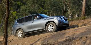 nissan patrol y62 demand outstripping supply photos 1 of 2
