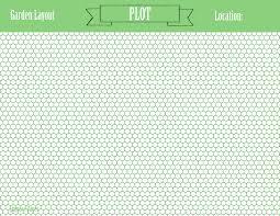 Garden Plot Layout Garden Layout Plot Paper Lismore Paper