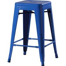 blue bar stools you u0027ll love wayfair