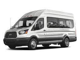 new 2017 ford transit wagon prices nadaguides