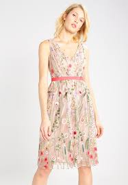 adrianna papell cocktail dress party stone women dresses
