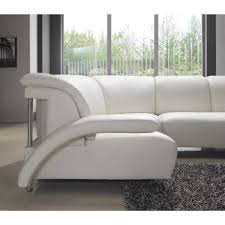 Leather Sleeper Sofa Chic Gray Leather Sleeper Sofa With Additional Interior Home Paint