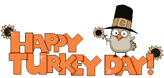 happy thanksgiving sticker for ios android giphy