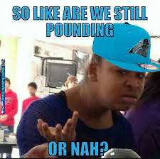 Or Nah Meme - week 5 panthers at lions ms paint photoshop gif meme roast