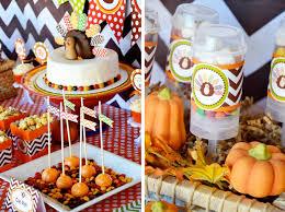thanksgiving theme decoration ideas themontecristos