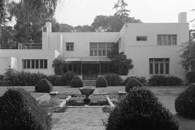 irving gill father of modern architecture curbed walter l dodge house 1916 in west hollywood california an architecturally significant home design by irving j gill at the beginning of modernism all