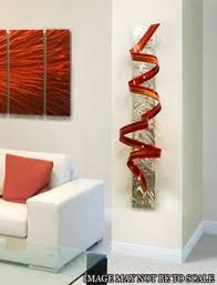 Modern Art Home Decor Contemporary Metal Sculptures Contemporary Metal Wall Art