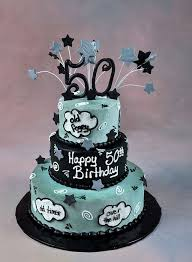 adorable ideas 50th birthday cakes for men and impressive 34