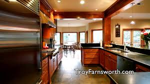 Custom Homes Designs Northwest Custom Home Design And Remodel Troy Farnsworth Home