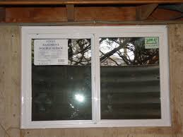 slider basement window available in 10 sizes u0026 3 thicknesses