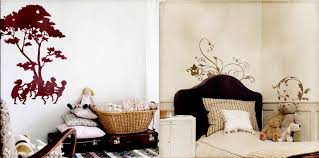 Beautiful Wall Stickers For Room Interior Design Beautiful Wall Stickers From Harmonie Intérieure