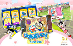 Home Design Seasons Hack Apk Doraemon Repair Shop Seasons Android Apps On Google Play
