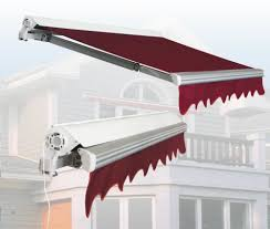 Automated Awnings Retractable Awnings Home U0026 Interior Design