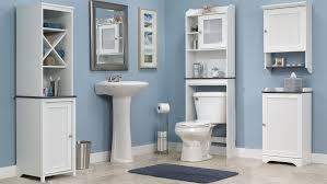 Decorative Bathroom Storage Cabinets Plush Design Ideas Bathroom Furniture Contemporary Decoration Bath