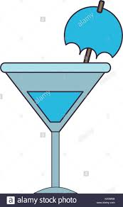 blue martini clip art cocktail umbrella isolated icon stock photos u0026 cocktail umbrella