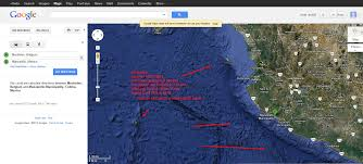 Colima Mexico Map by Prediction Tropical Storm Aletta Pacific Ocean Southwest Of Mexico