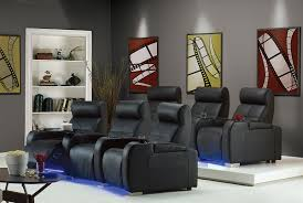 home theater recliners palliser indianapolis home theater seating