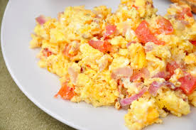 How To Make Really Good Scrambled Eggs by Greek Scrambled Eggs With Feta Tomato And Dill U2013 The Vegetarian
