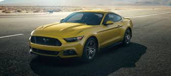 2017 ford mustang sports car 1 sports car for 45 years