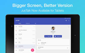 justalk free video calls and fun video chat android apps