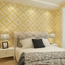 textured accent wall gold accent wall 3d modern diamond pattern pvc vinyl textured