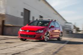 2015 Volkswagen Gti Reviews And Rating Motor Trend