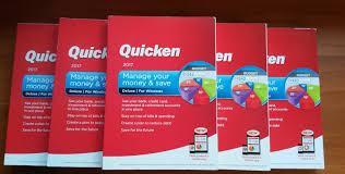quicken deluxe 2017 personal finance u0026 budgeting software ebay
