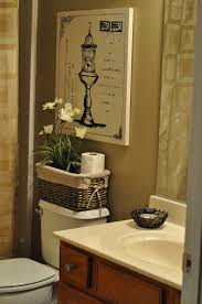 Bathroom Painting Ideas For Small Bathrooms by The Small Things Blog The Bland Bathroom Makeover Reveal