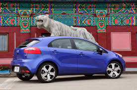 2012 kia rio 5 door w video autoblog