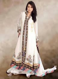 stylish designs wedding dresses 2014 for pakistani and indian